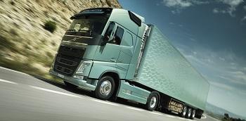 Starptautiskie transporta pakalpojumi
